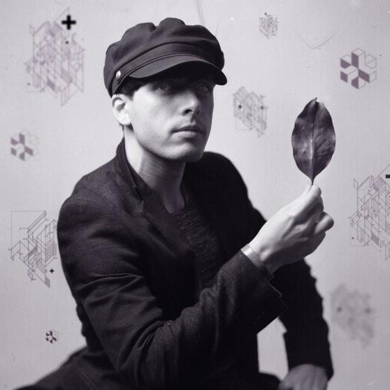 Lucien Moreau - Foto di Simone Anomalia Furia